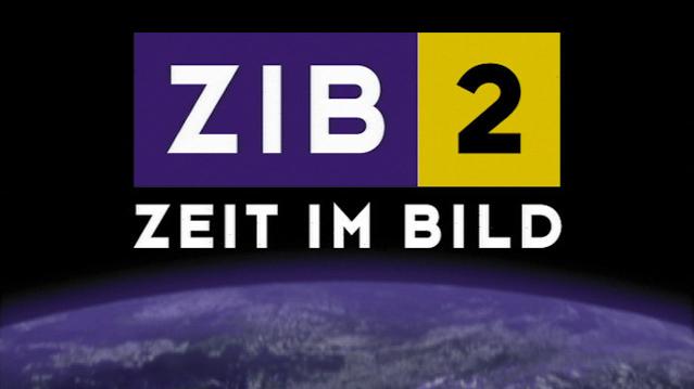 """""""40 Jahre ZiB 2"""", """"10.400 Sendungen mit Präsidenten, Kühen und Frau Turnschuh."""" Was am 3. Februar 1975 de facto als TV-Experiment begann, ist heute, nicht zuletzt durch die tägliche Ausstrahlung via 3sat, eine der anerkanntesten Nachrichtensendungen im deutschen Sprachraum, zudem eine der erfolgreichsten und meistzitierten. Am 3. Februar 2015 widmet sich um 22.25 Uhr in ORF 2 die Spezialsendung ?40 Jahre ZiB 2? dem Jubiläum und zieht dabei eine bemerkenswerte Bilanz, die von Yassir Arafat bis Otto Waalkes reicht und auch eine Kuh im Studio beinhaltet.Im Bild: Signation der """"ZIB 2"""" aus dem Jahr 1999. - Veroeffentlichung fuer Pressezwecke honorarfrei ausschliesslich fuer die redaktionelle Berichterstattung in Zusammenhang mit Sendungen oder Veranstaltungen des ORF. Foto: ORF. Andere Verwendung honorarpflichtig und nur nach schriftlicher Genehmigung der ORF-Fotoredaktion. Copyright: ORF, Wuerzburggasse 30, A-1136 Wien, Tel. +43-(0)1-87878-13606"""