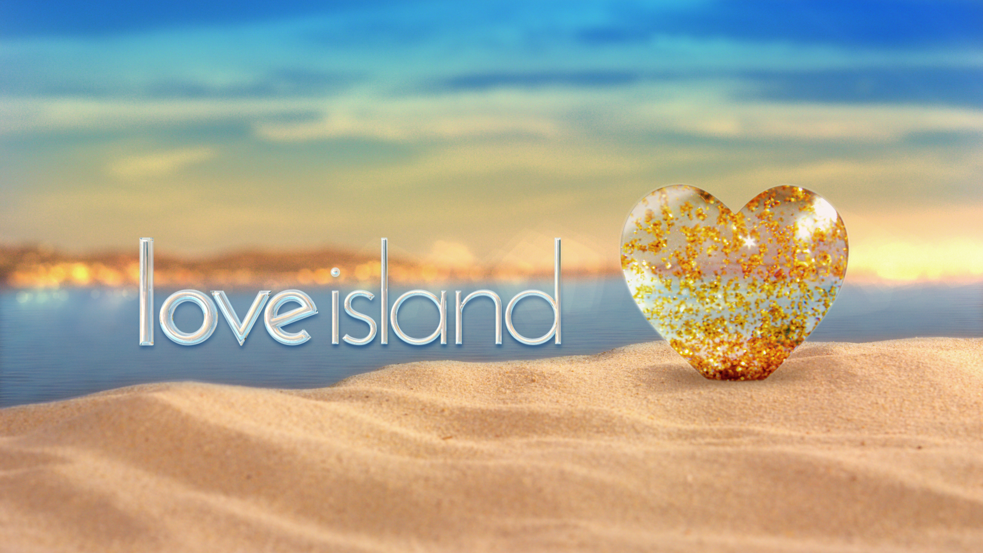 From ITV Love Island: SR2 on ITV2 Pictured: Logo. This photograph is (C) ITV Plc and can only be reproduced for editorial purposes directly in connection with the programme or event mentioned above, or ITV plc. Once made available by ITV plc Picture Desk, this photograph can be reproduced once only up until the transmission [TX] date and no reproduction fee will be charged. Any subsequent usage may incur a fee. This photograph must not be manipulated [excluding basic cropping] in a manner which alters the visual appearance of the person photographed deemed detrimental or inappropriate by ITV plc Picture Desk. This photograph must not be syndicated to any other company, publication or website, or permanently archived, without the express written permission of ITV Plc Picture Desk. Full Terms and conditions are available on the website www.itvpictures.com For further information please contact: james.hilder@itv.com / 0207 157 3052